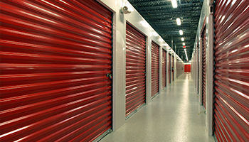 Self Storage Costs in Highbury, N1